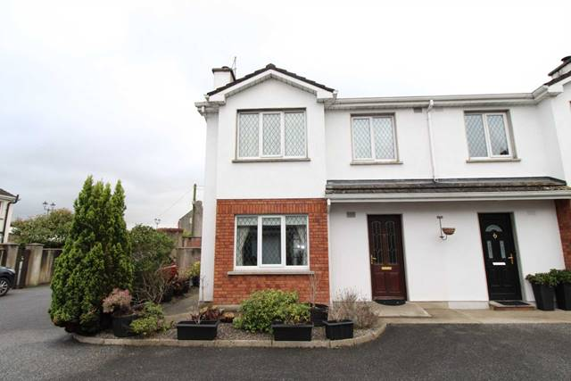 7 Riverside Mews, Carrick on Suir, Co.Tipperary