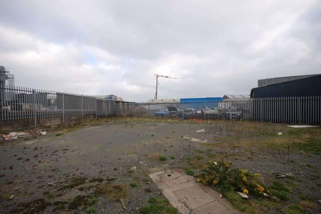 Yard At Castletownshend Rd, Skibbereen