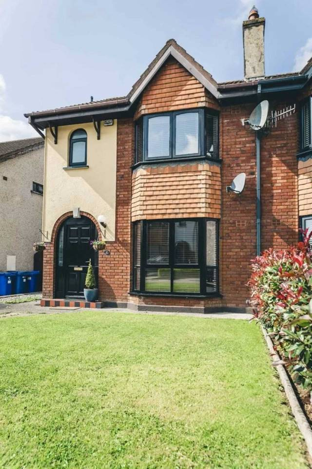 32 Hazelbourne, Cleaboy Road, Waterford