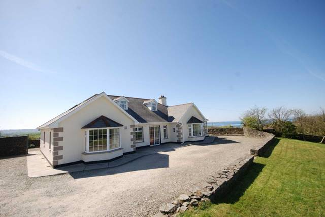 The Paddock, Aughadown, P81 DX25