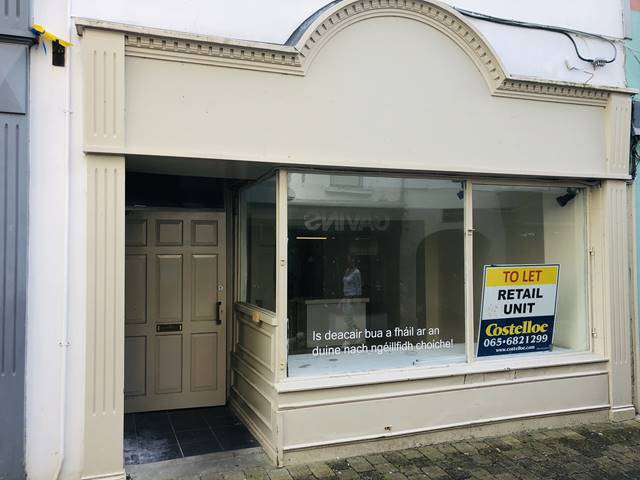 30 Parnell St. (7, Merchants Square), Ennis, Co. Clare