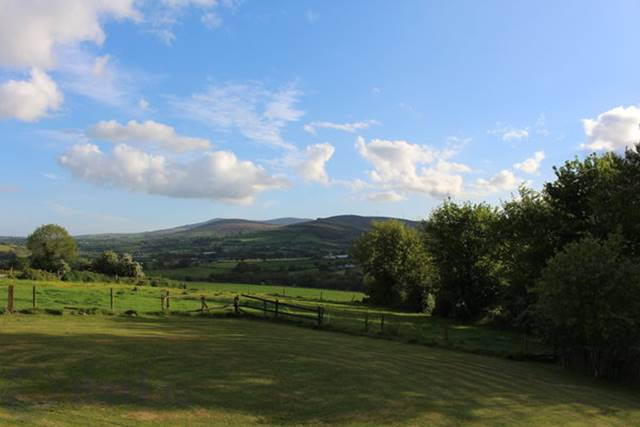 """""""Cuan Aingeal"""" Kilcarry, Clonegal, Co. Carlow"""