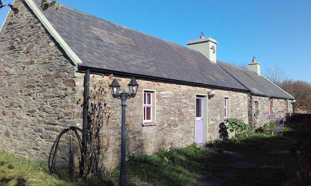 Rose Cottage, Turk Head (available for 6 month rental)