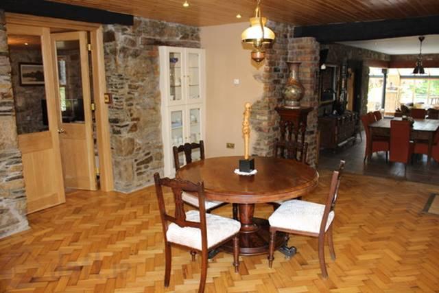 Hallowberry Lodge, Ballingate, Carnew, Co. Wicklow