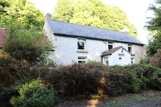 Killabeg, Coolkenno, Shillelagh, Co. Wicklow