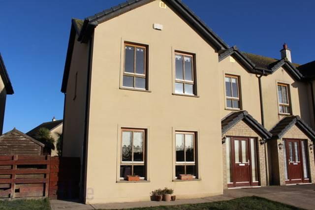 14 Chapelwood, Kilmuckridge, Gorey, Co. Wexford