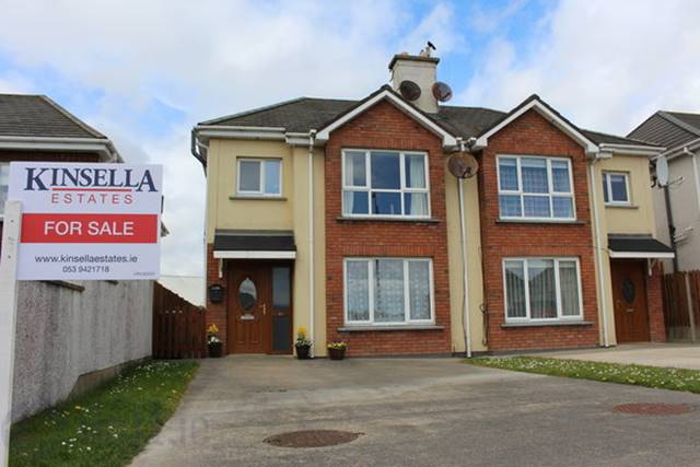 84 The Avenue, Meadowvale, Arklow, Co. Wicklow