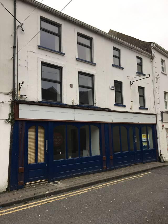 1 & 2 Lower Market Street, Ennis, Co. Clare