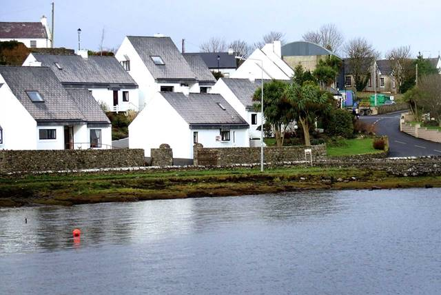 The Old Deanery Cottages, Steeple Hill, Killala, Co. Mayo