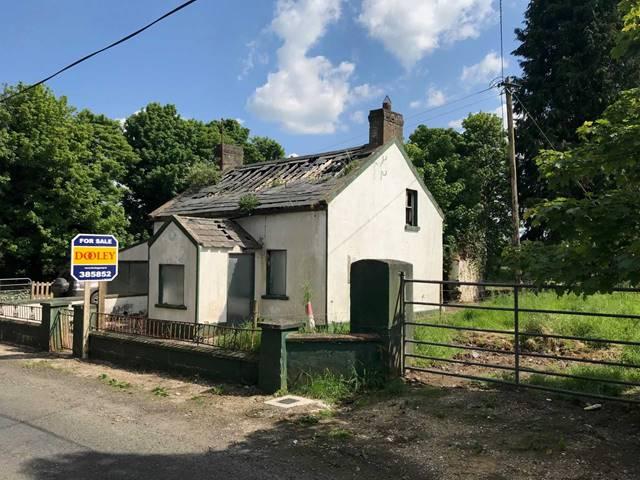 Cahercorney, Herbertstown, Co. Limerick