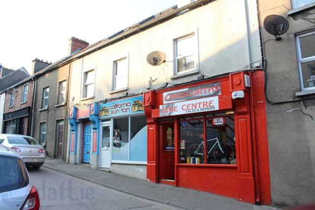 54 Weafer Street, Enniscorthy, Co. Wexford