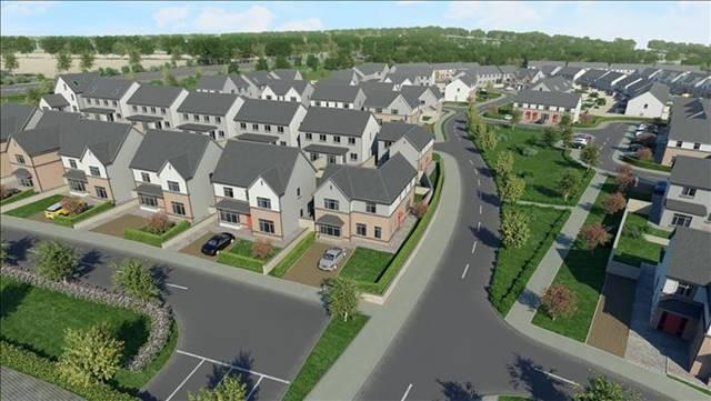 The Park, Janeville, Cork Road, Carrigaline, Co. Cork
