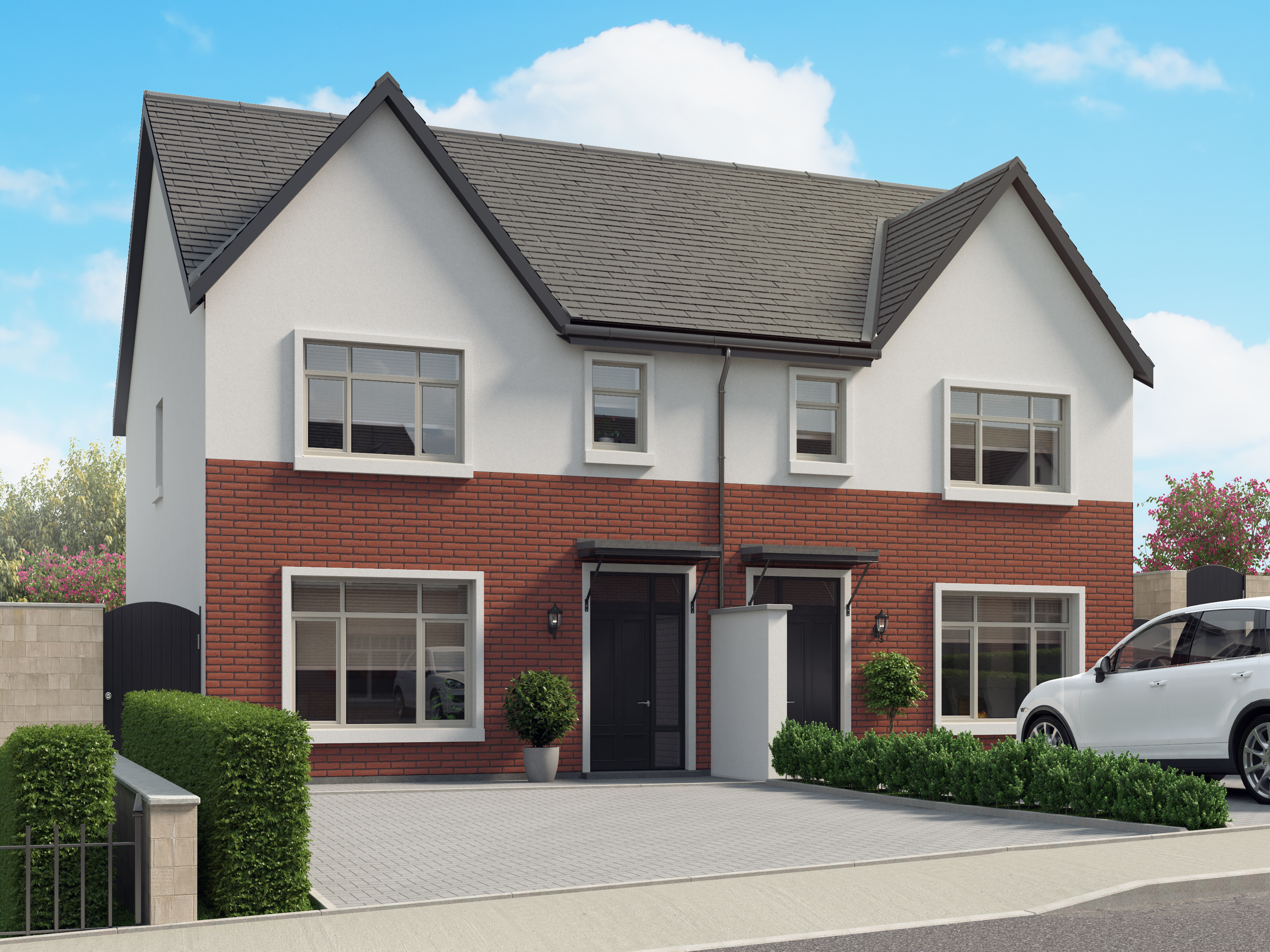 The Willows, Janeville, Cork Road, Carrigaline, Co. Cork
