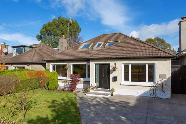 Ambrose, 8 Cluny Grove, Killiney, County Dublin