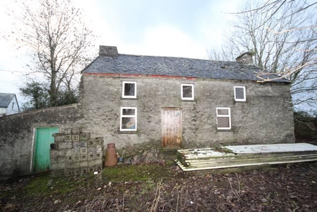 Bengour East, Newcestown, Co. Cork