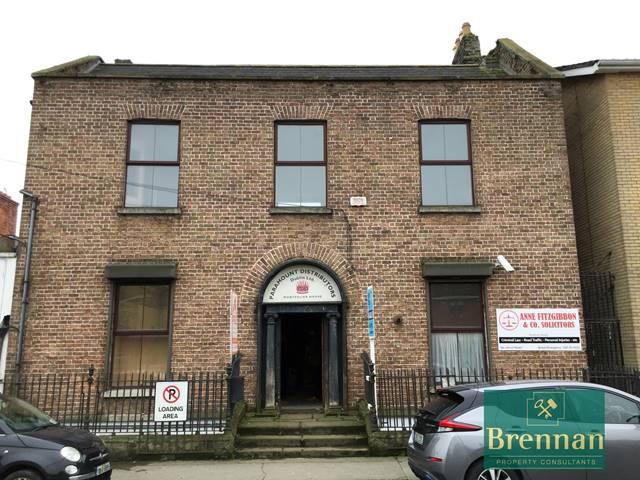 26 Montpelier Hill, Dublin 7
