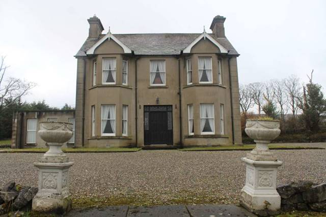 Churchtown Period Residence, Carndonagh