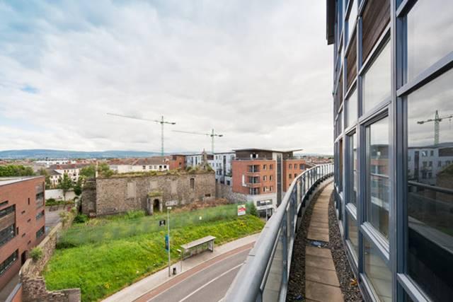 38 Saint Lukes Gate, 105- 109 The Coombe, Dublin 8