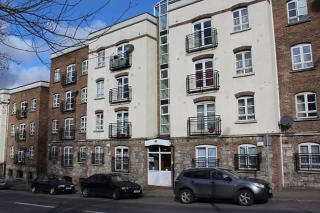 Apt 41 Manor Hall, Mount Brown, Kilmainham, Dublin 8