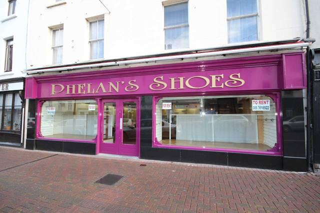 79 & 80 Main Street, Carrick-On-Suir, Co. Kilkenny