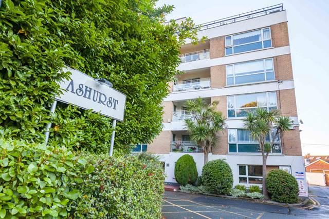Ashurst, Mount Merrion Avenue, Co.Dublin
