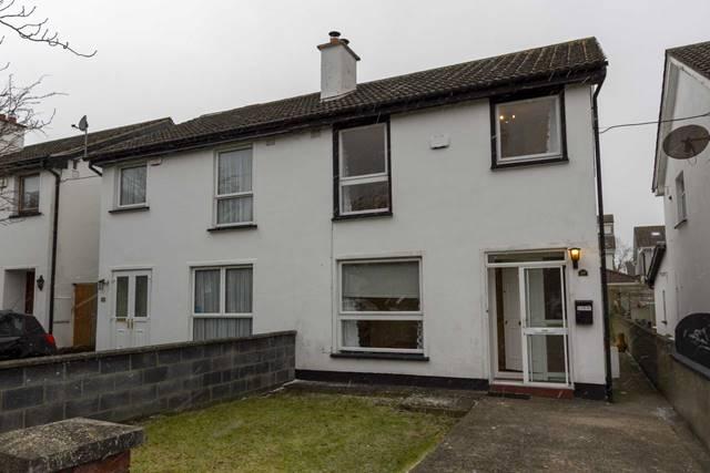 Llewellyn Close, Rathfarnham, Dublin 16