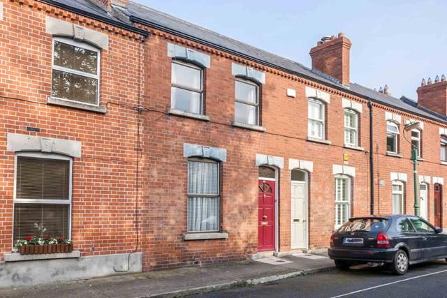 30 Elmwood Ave, Ranelagh, Dublin 6.
