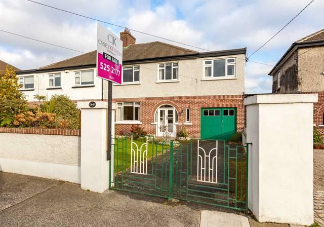 44 Woodlands Drive, Stillorgan, Co.Dublin