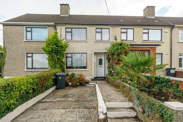 51, Loreto Row, Rathfarnham, Dublin 14.