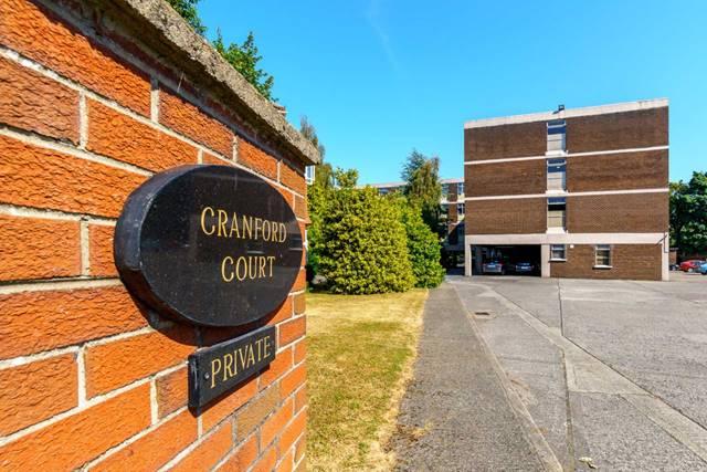 Cranford Court, Donnybrook, Dublin 4.