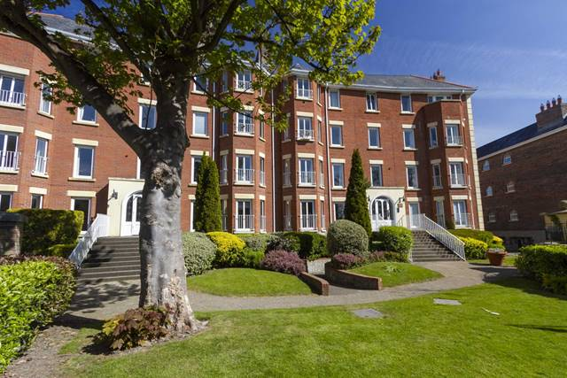 Radcliffe Hall, Sandymount,Dublin 4