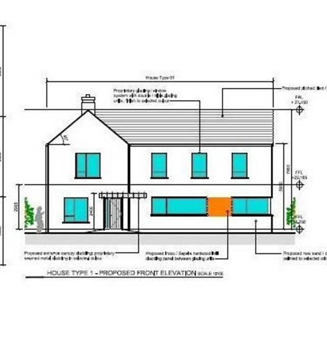 Shanballa, Lahinch Road, Ennis, Co. Clare