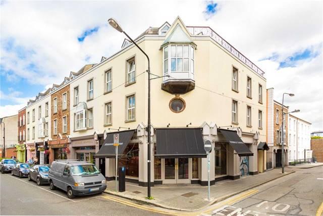 Hanover Court, Francis Street, Dublin 8