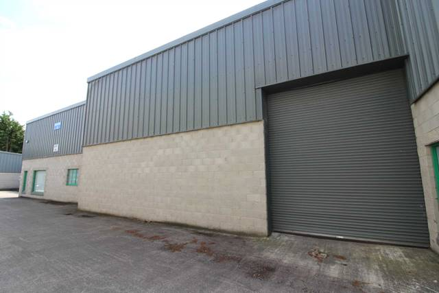 Block 2, The Links Business Park, Kilcullen, Co. Kildare.