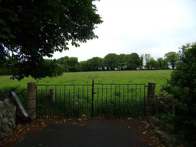 Glebe House, Ballyneety, Co. Limerick