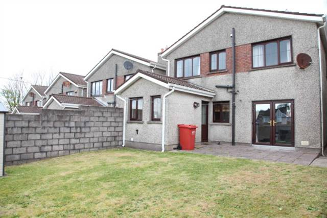 5 The Maples. Frankfield, Cork
