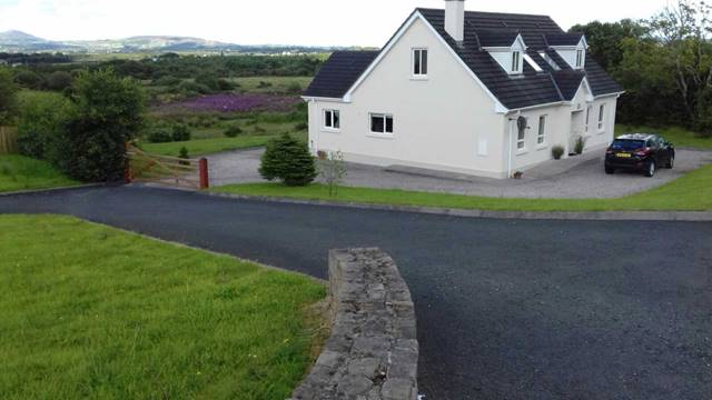 Ballyliffin Road, Carndonagh, Co Donegal