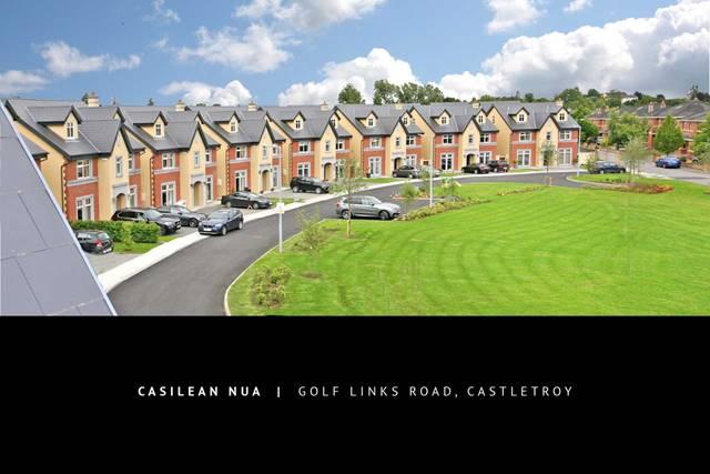 Caislean Nua, Golf Links Road Limerick