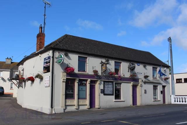 The Cross Bar, Ballycanew, Gorey, Co. Wexford