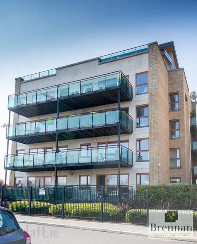 4 Rathborne Court, Rathborne, Ashtown, Dublin 15