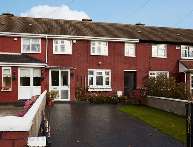 134 Greencastle Road, Bonnybrook, Coolock, Dublin 17