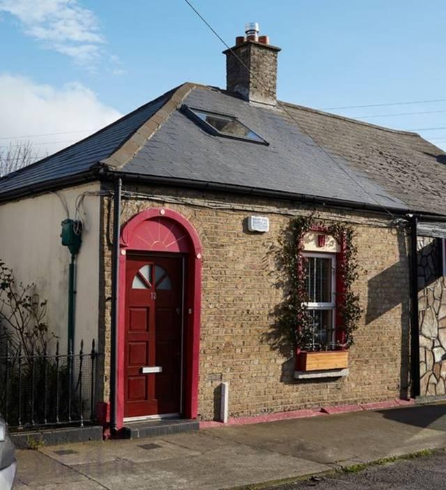 13 Bessborough Avenue, North Strand, Dublin 3