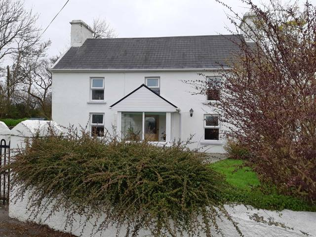 The Quiet House, Schull