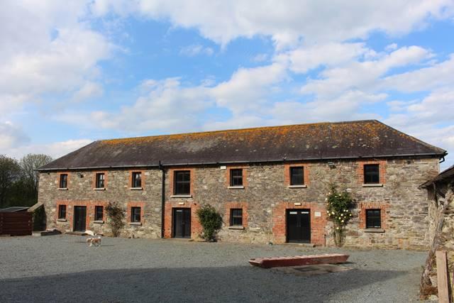 Ballynahallin, Old Dublin Road, Enniscorthy, Co. Wexford