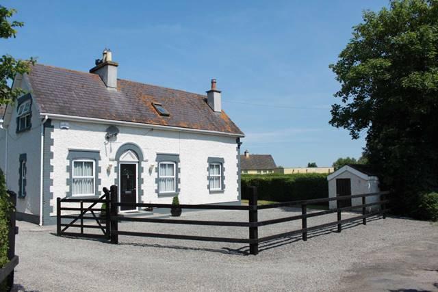 The Gables, Tiermoghan, Donadea, Co Kildare