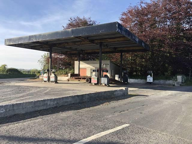 Connollys Cross, Caherline, Caherconlish. Co. Limerick