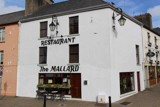 The Mallard Restaruant, North Quay, Newcastle West, Co. Limerick.