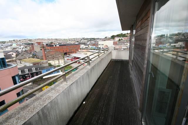 Apartment 13 Clontarf Street, Cork City, Co. Cork