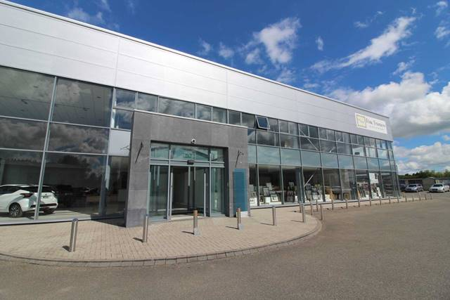 Wexford Road Business Park, Carlow, Co. Carlow