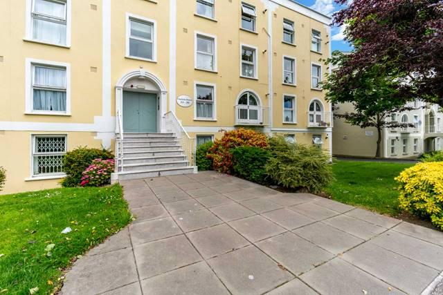 Apt 22 Clarinda House, Clarinda Park West, Dun Laoghaire, Co Dublin